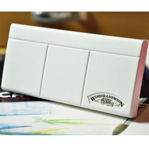Acquerello Cotman Sketchers Pocket Box - 12 Mezzi Godet - Winsor&Newton