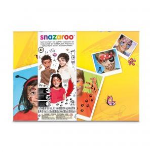 Trucco per Bimbi - Set Gift Yellow 36pz. - Snazaroo