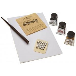 Inchiostro China Drawing Ink - Confezione Regalo Calligraphy - Winsor&Newton