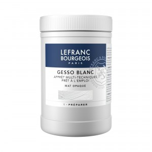 Gesso - Lefranc&Bourgeois