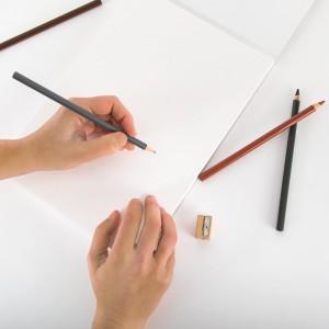 Blocco di Carta per disegno - 50 Fogli - 150gr. - Lefranc&Bourgeois