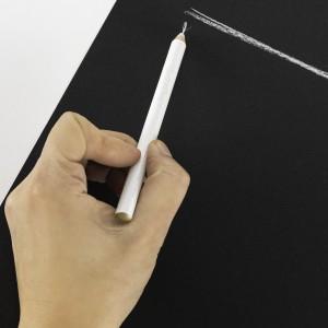 Blocco di Carta Nera per Disegno - 20 Fogli - 140gr. - Lefranc&Bourgeois