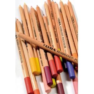 Matite Colorate Rembrandt Polycolor - Professional Set - Lyra