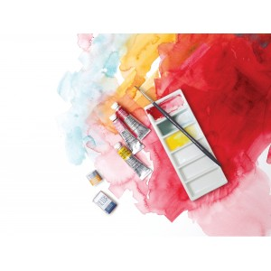 Acquerelli Professional Water Colour - Winsor&Newton