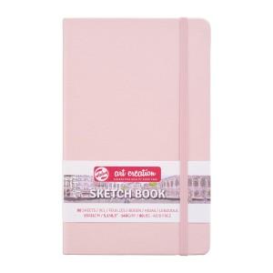 Blocco Sketchbook Vari Colori 13x21cm. - 80 Fogli 140gr. - Royal Talens